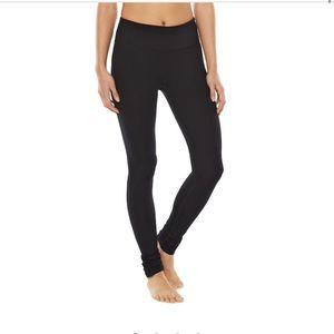 Gaiam Leggings AND Bonus *SHIRT*